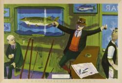 A Fisherman's Story