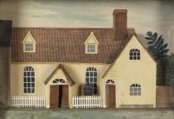 The Chapel, Harstead