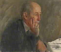 Edward Mandell House (1858–1938), US Delegation