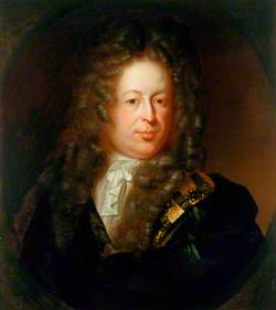 John Lowther, 1st Viscount Lonsdale (1655–1700), First Lord of the Treasury and Lord Privy Seal