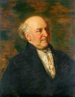 Richard Bethell (1800–1873), 1st Baron Westbury, Lord Chancellor