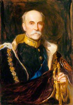 Henry Petty-Fitzmaurice, 5th Marquess of Lansdowne (1845–1927), Viceroy of India and Foreign Secretary
