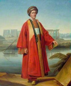 The Honourable Charles Leonard Irby (1789–1845)