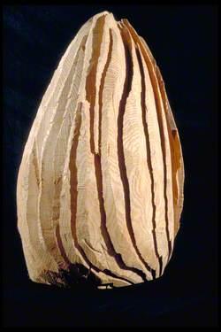Enfolded Egg