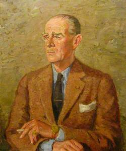 Sir George Russell Clerk (1874–1951), Diplomat