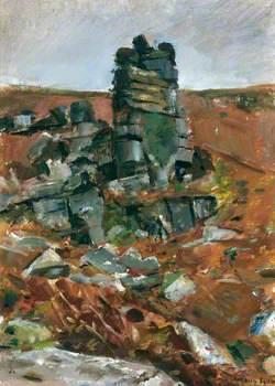 Landscape: Exmoor