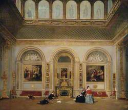The Picture Gallery, Stafford House