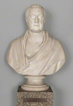 William Scott (1745–1836), Baron Stowell, Maritime and International Lawyer and Judge