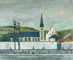 Camiers' Church