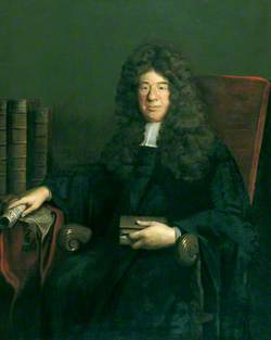 William Petyt (1640/1641–1707), Archivist, Lawyer and Political Propagandist