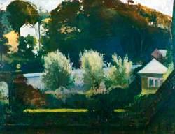 Devonshire Landscape