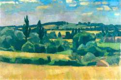 Landscape from Hedsor