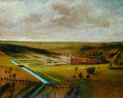 Thoresby Hall, Nottinghamshire