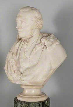 Hugh McCalmont Cairns (1819–1885), 1st Earl Cairns, Lord Chancellor