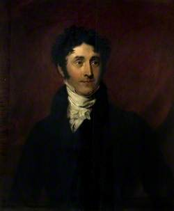 Thomas Campbell (1777–1844), Poet