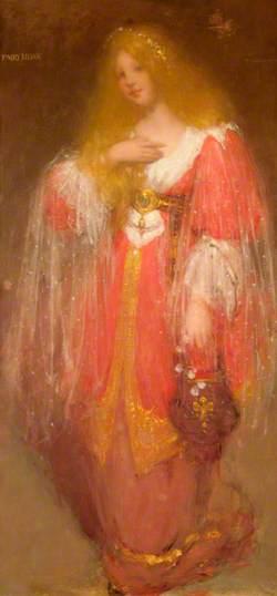 Fairy Lilian