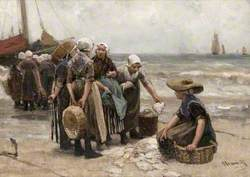 Fishwives by the Sea