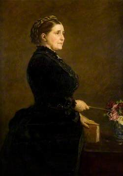 Mrs Isabella Elder (1828–1905)
