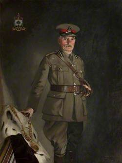 Sir Thomas Dunlop (1855–1938), Lord Provost of Glasgow (1914–1917)