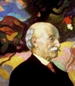 Thomas Hardy (1840–1928), OM
