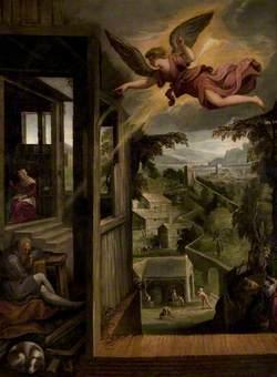 The Dream of Joseph