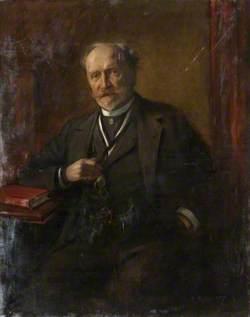 J. Shaw Maxwell (1855–1928), JP