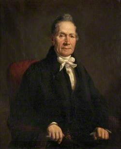 James Turner of Thrushgrove (1768–1858), a Former Magistrate of the City