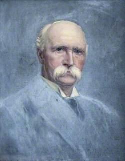 Sir William MacEwan (1848–1924)