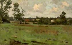 The Marsh, Wenhaston