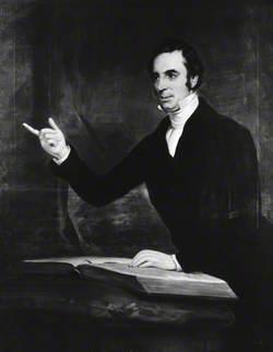 Reverend Dr William Anderson (1799–1873)