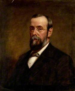 James Paton (1843–1921), Superintendent of Glasgow Art Gallery and Museum (1876–1914)