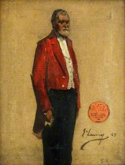 James Brown, Council Officer