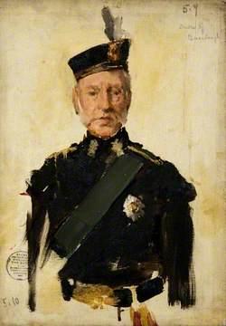 William Henry Walter Montagu Douglas Scott (1831–1914), 6th Duke of Buccleuch and 8th Duke of Queensberry, KG, KT, PC, JP, DL