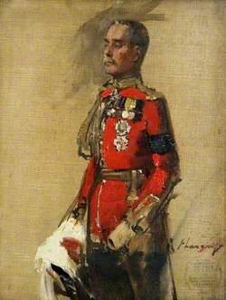 Sir John MacNeil, KCB, VC