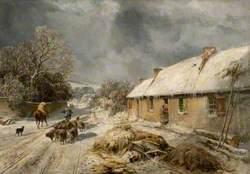 Burns's Cottage, Alloway