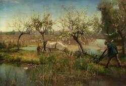 A Little Farm, Well Tilled