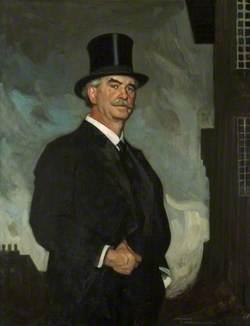 Fra Newbery (1855–1946)