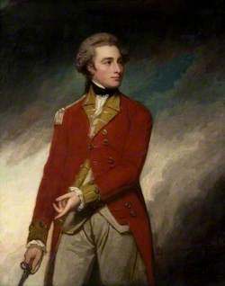 Lieutenant Colonel Sir Charles Stuart (1753–1801)