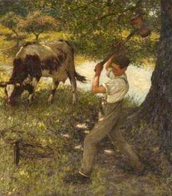 Stumping the Cow
