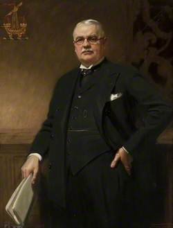 Andrew Weir (1865–1955), Lord Inverforth of Southgate