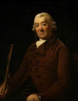 George Murdoch (1715–1795), Provost of Glasgow (1754–1755 & 1766–1767)