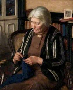 Grandmother Knits