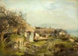 Cottages in Arran