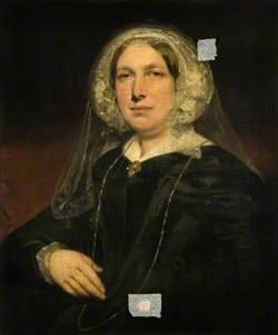 Mrs Janet D. Vannan