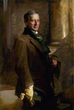 Sir Frederick C. Gardiner (1855–1937)