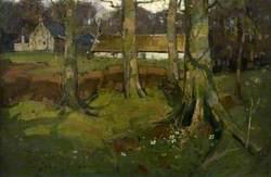 Landscape, Dunlop