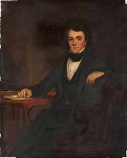William Mathieson