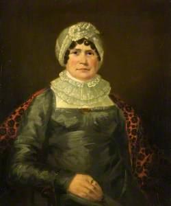 Mrs William Scott of Sandyfaulds
