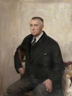 Sir Garnet Wilson (1885–1975)