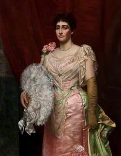 Lady Simpson